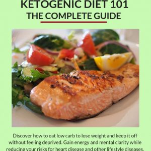 Ketogenic Diet 101 Book
