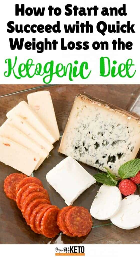 How to start the keto diet