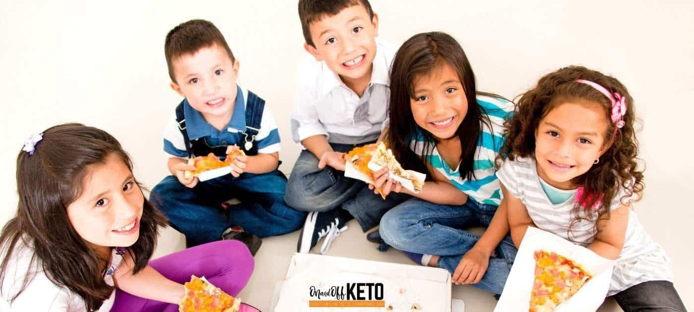 Keto for Kids: Is It Safe and How to Start