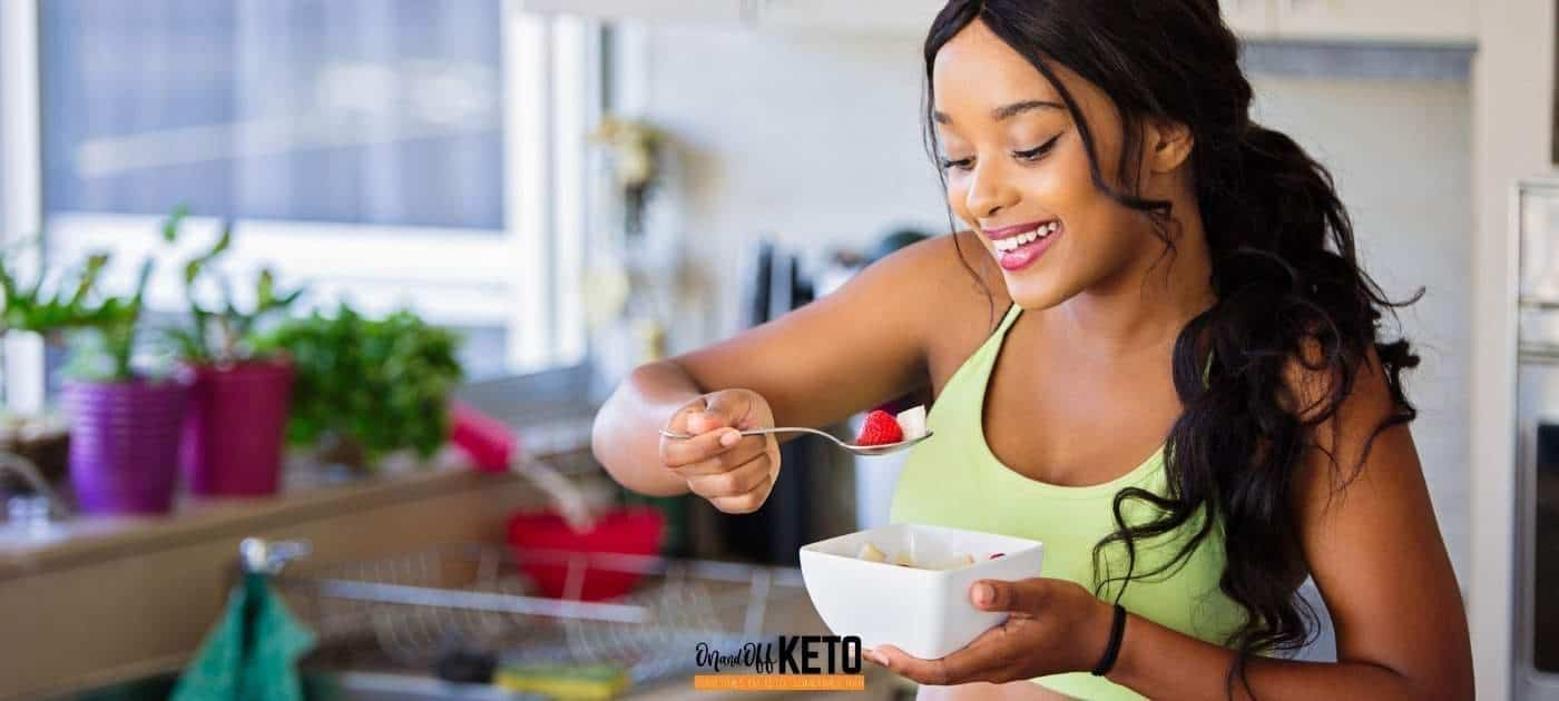 Avoid These Keto Mistakes That Will Stall Your Weight Loss