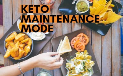 Keto Maintenance Mode: How to Maintain Your Weight Loss after Keto