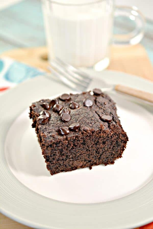 Keto Chocolate Cake Recipe