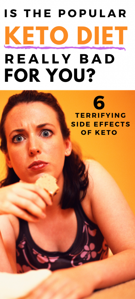 Is the Keto Diet Bad for You