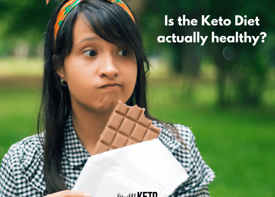 Is the Keto Diet Bad for You? My Surprising Answer