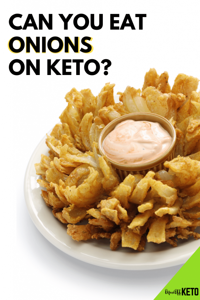 Can you eat onions on keto?