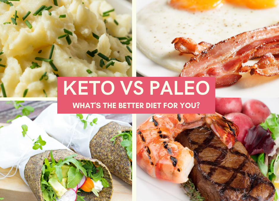 Keto vs Paleo: Why I Switch Between Both Diets