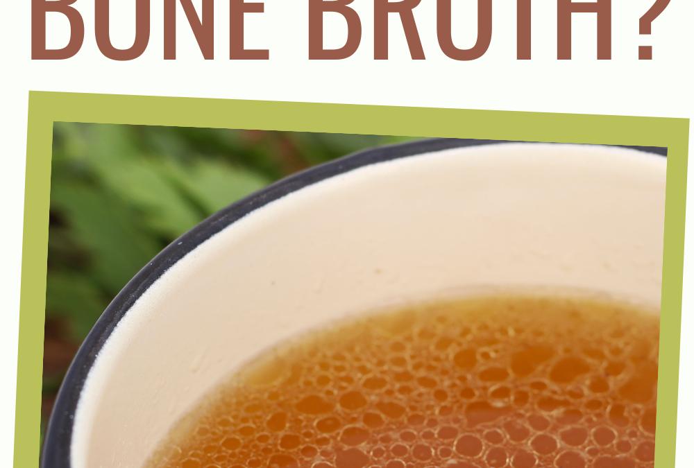 What Bones Can You Use To Make Bone Broth?