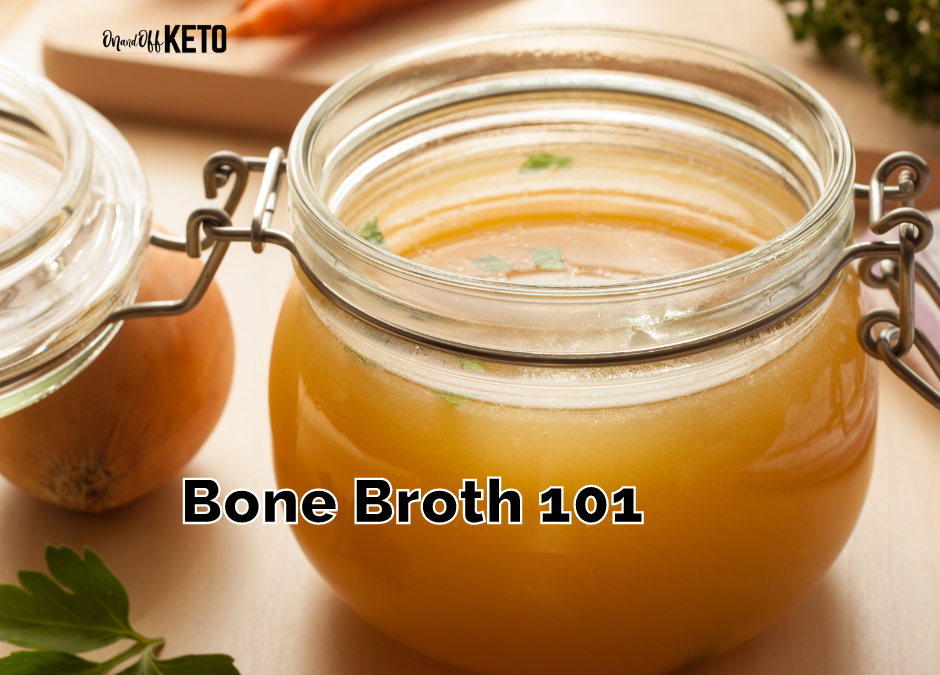 What is Bone Broth and How to Make Your First Batch
