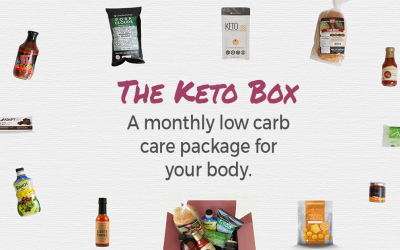 7 Reasons a Keto Subscription Box Might Be Your Best Friend