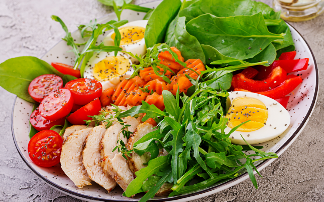 Wondering how to achieve ketosis? Here are 3 ways!