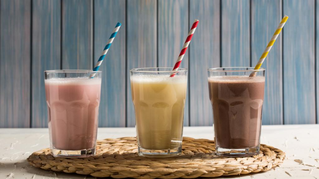keto protein shake recipes