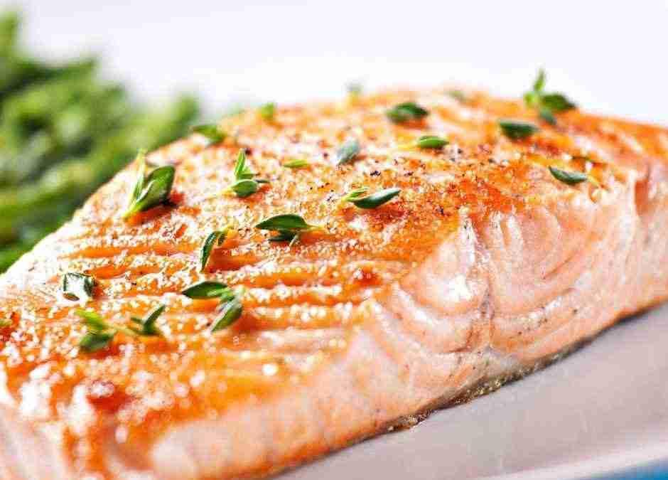 A High Protein Diet Plan that Isn't Carnivore